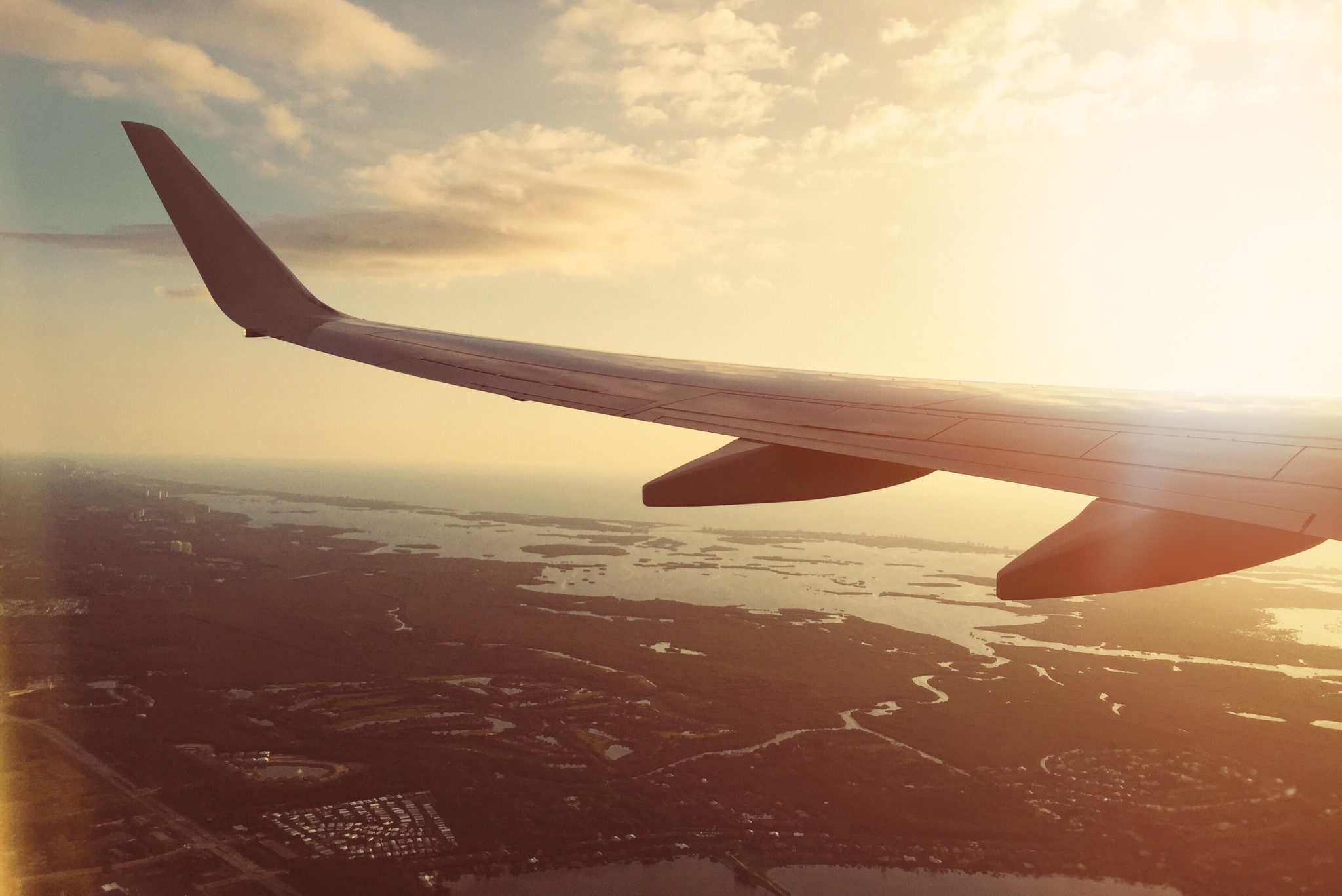 Trends in the air freight business - How does Air Freight work?