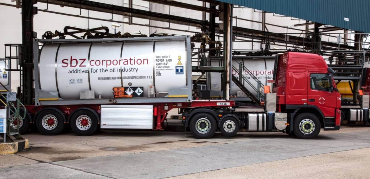 Oil additive manufacturer secures £9.3m in debt funding