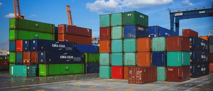 What are the advantages of FOB shipping?   TFG 2019 Guide