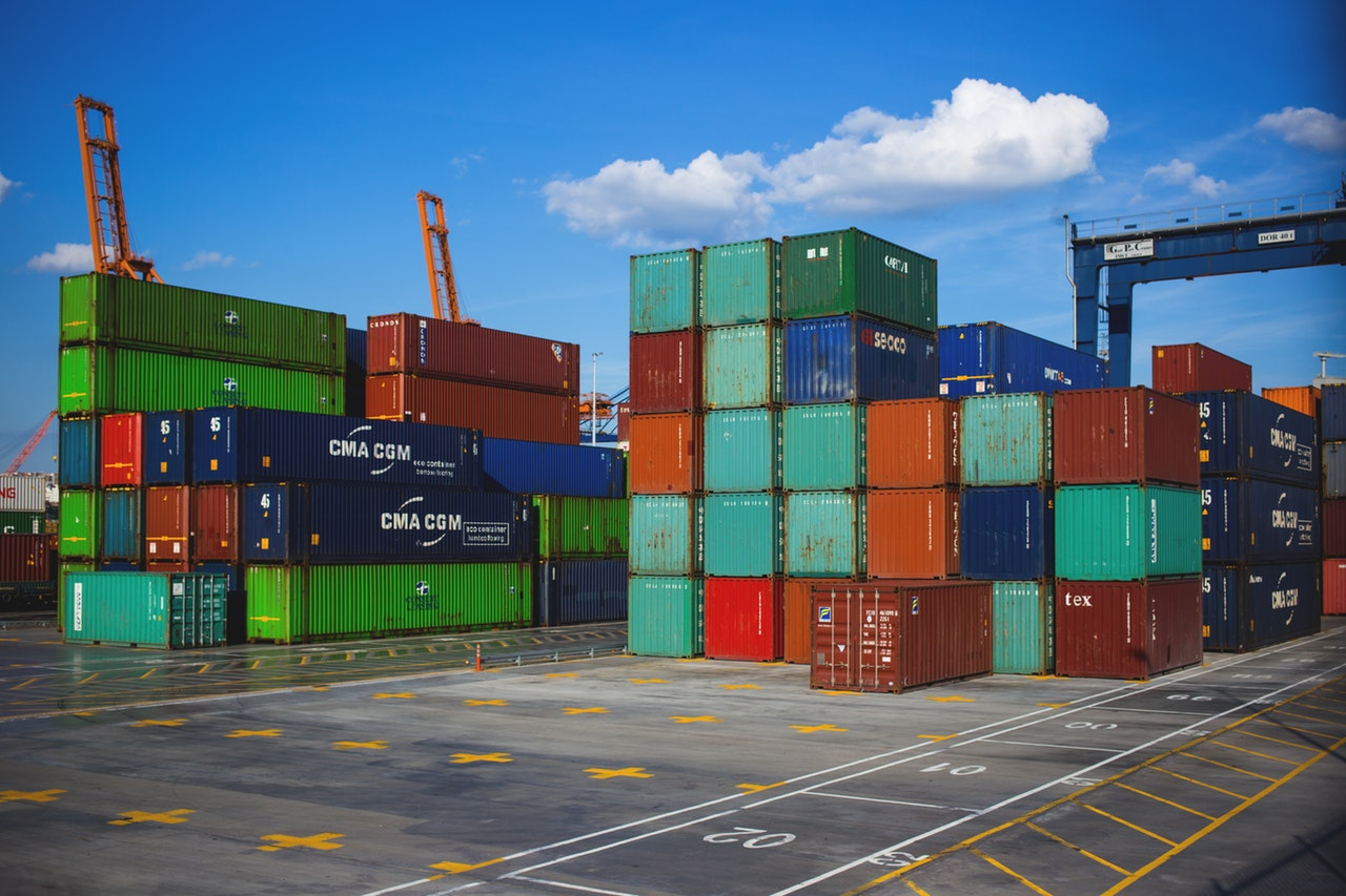 5 tips for shipping goods overseas