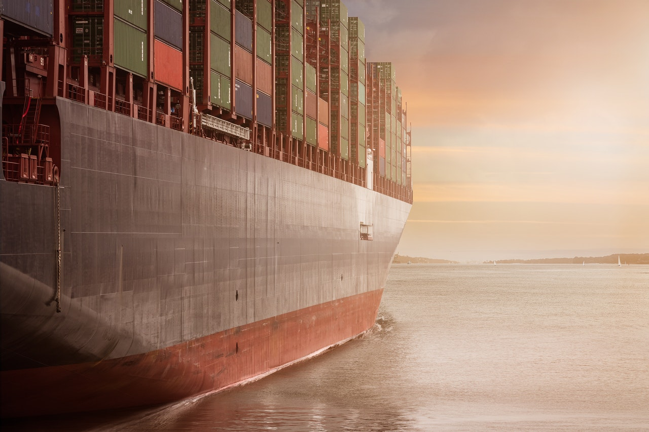 Container Shipping - All You Need To Know About Containers