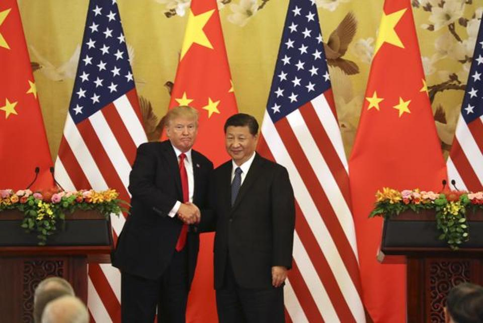 Trade War: The Reality of the China / US Current Situation