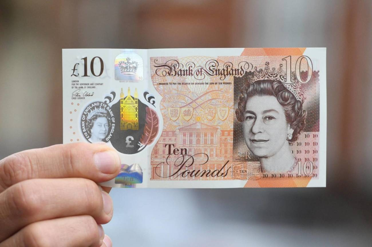 GBP/USD facing 1.29 as hard Brexit fears give the GBP a hard time