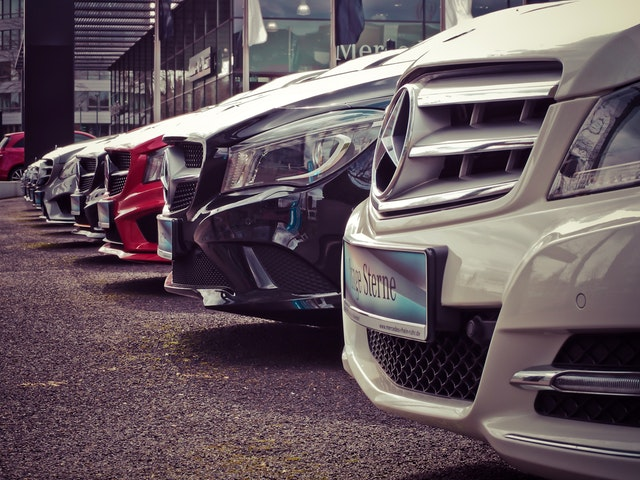 aldershot invoice finance case study - vehicles