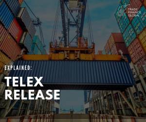 What is a Telex Release?