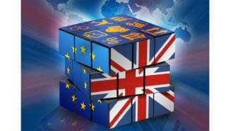 Brexit Business HM Treasury Guidance January 2019