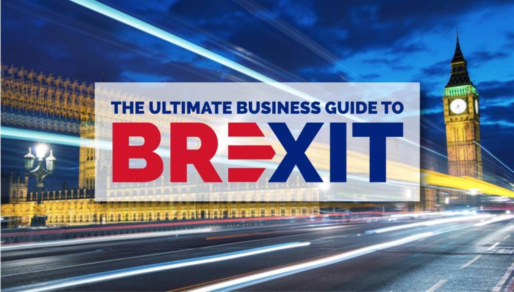 TFG Host Brexit Business Event at the London Stock Exchange