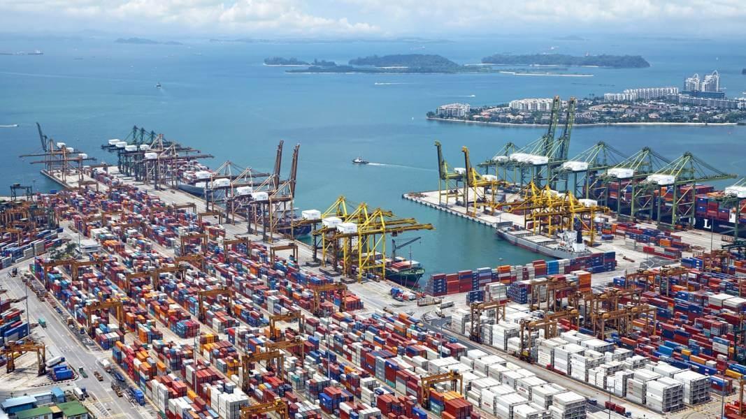 import finance, trade finance