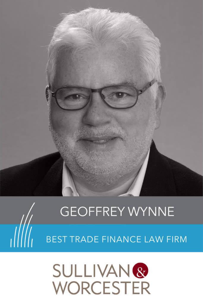 TFG International Trade Awards 2019 | Trade Finance Global