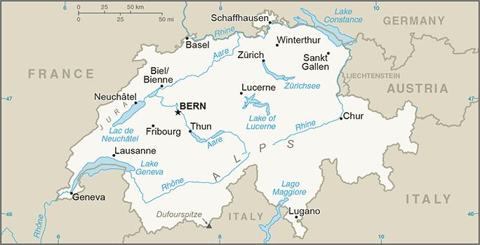 Switzerland_Map