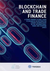 Blockchain and Trade Finance Cover