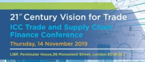 Conferences - Trade Finance Global