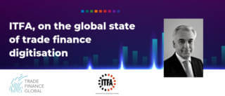 ITFA Trade Finance Digitisation