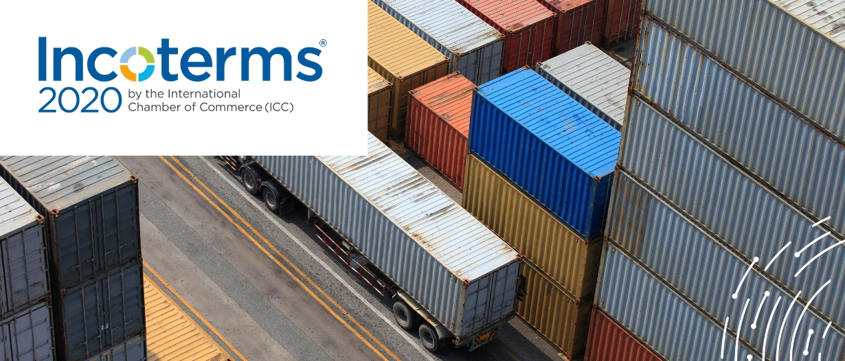 ICC Incoterms 2020 Launch, London - Trade Finance Global