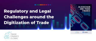 Regulatory Challenges Digitization Trade
