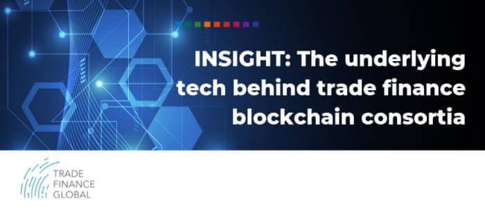 Underlying Tech Trade Consortia 2019