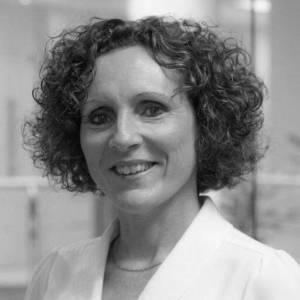 Dr. Rebecca Harding CEO, Coriolis Technologies
