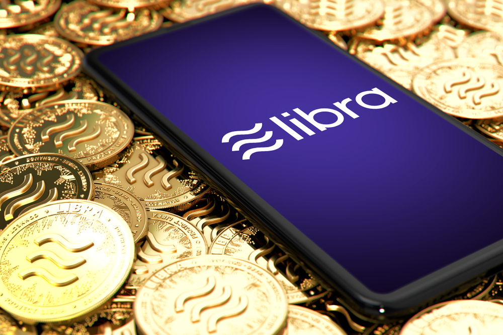 What's Going On With Facebook Libra Cryptocurrency Money