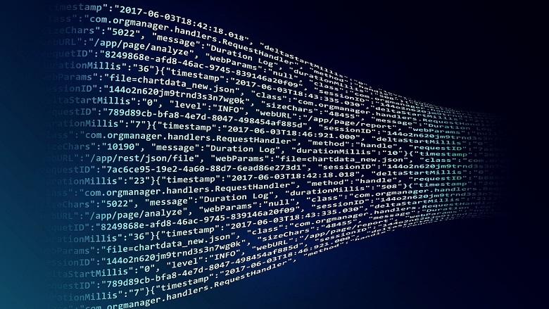 blockchain in trade