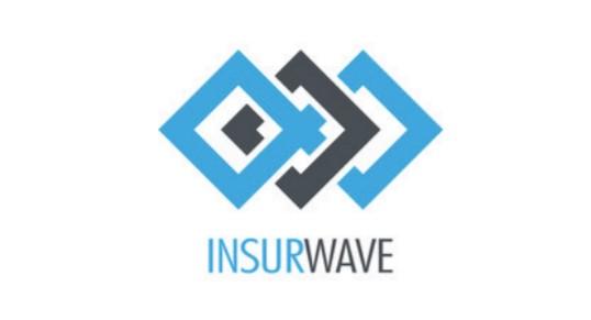 Insurwave Logo