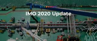 IMO 2020 Update TFG Freight Forwarding and Sulhpur Rules