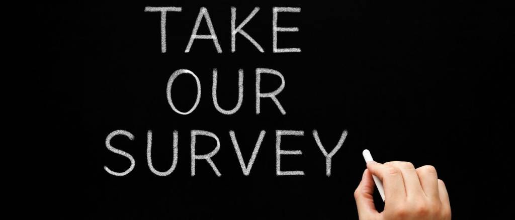 Take the covid-19 survey