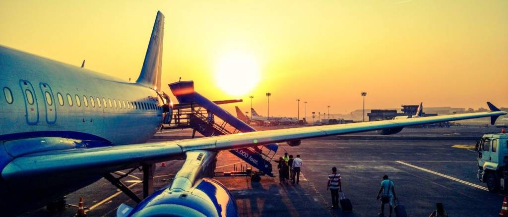 Airlines digging deep to manage cashflows