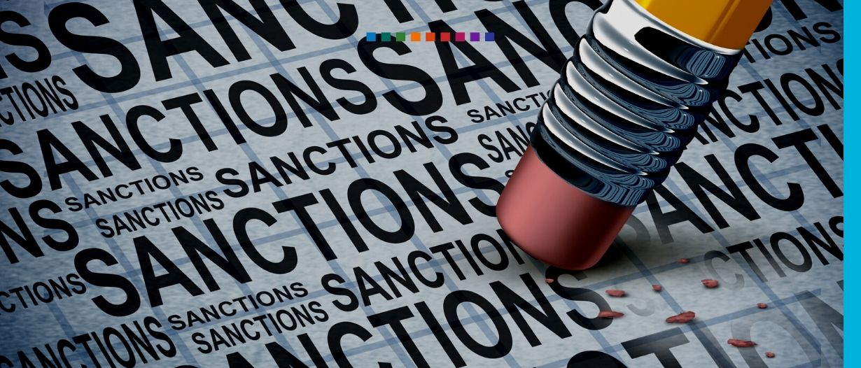 Sanction clauses under the Documentary Credits - Trade Finance Global