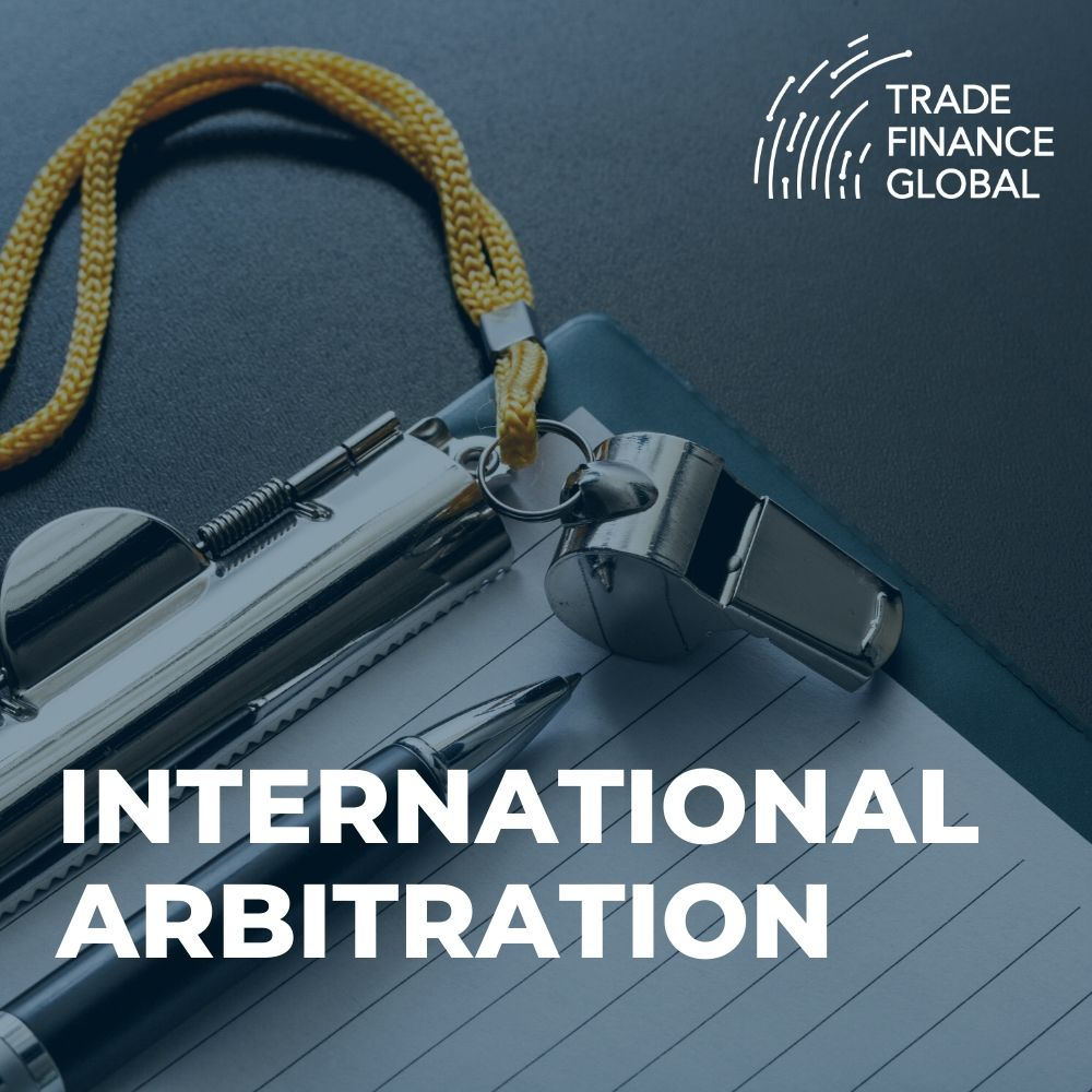 arbitration and commercial disputes