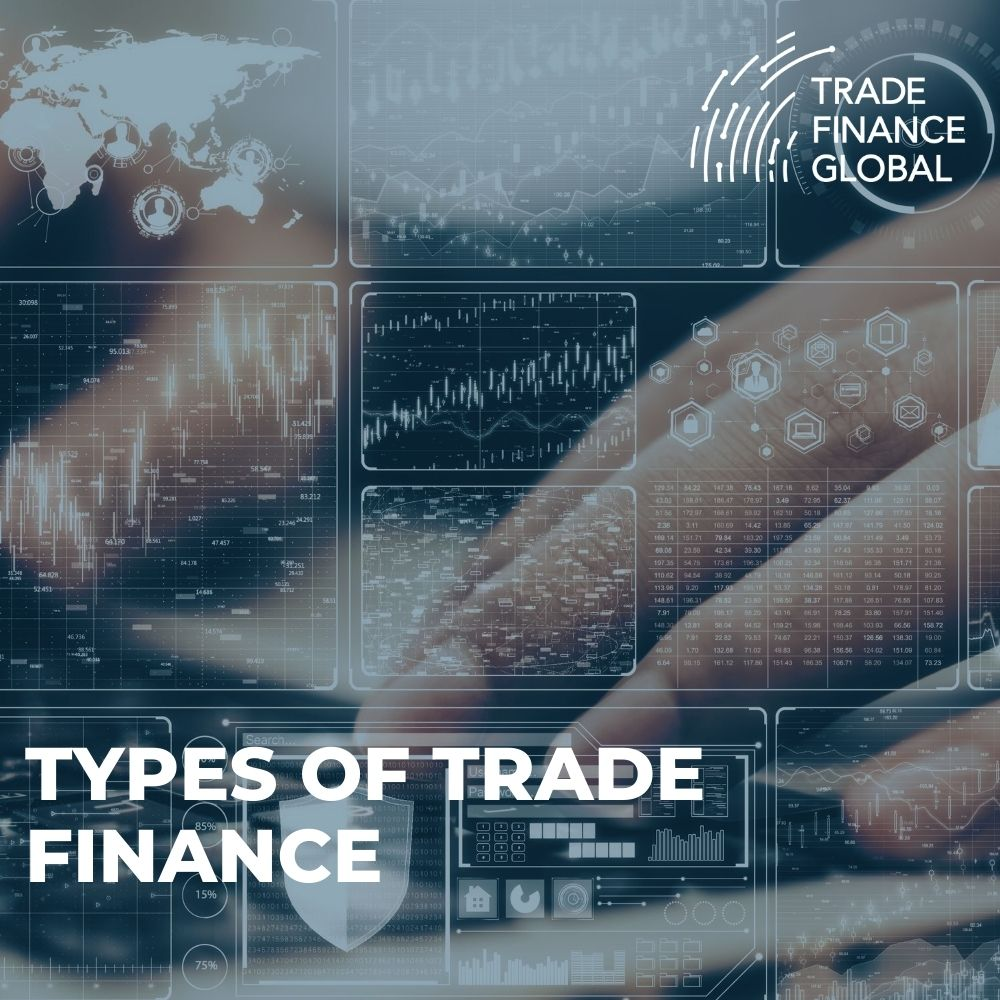 Types of Trade Finance