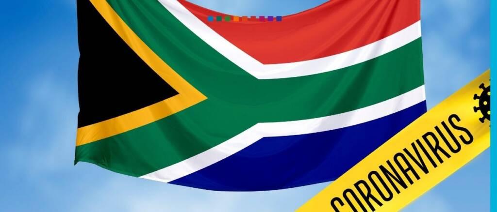africa in coronavirus