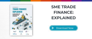 Email Banner or CTA - SME Trade Finance Guide