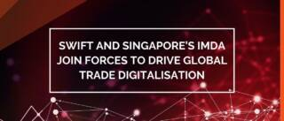 Singapore IMDA and MOI sibos