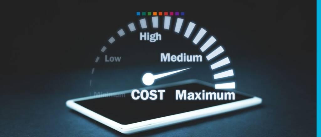maximum cost