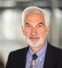 professor Anthony Venables