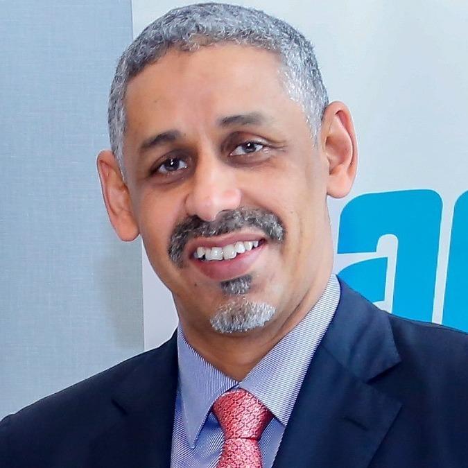 Dr. Sidi Ould Tah