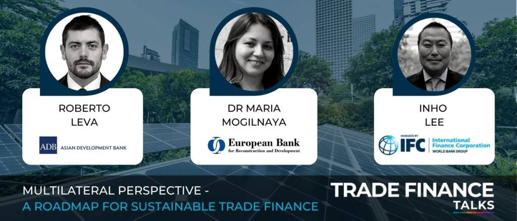 Sustainable Trade Finance Roadmap