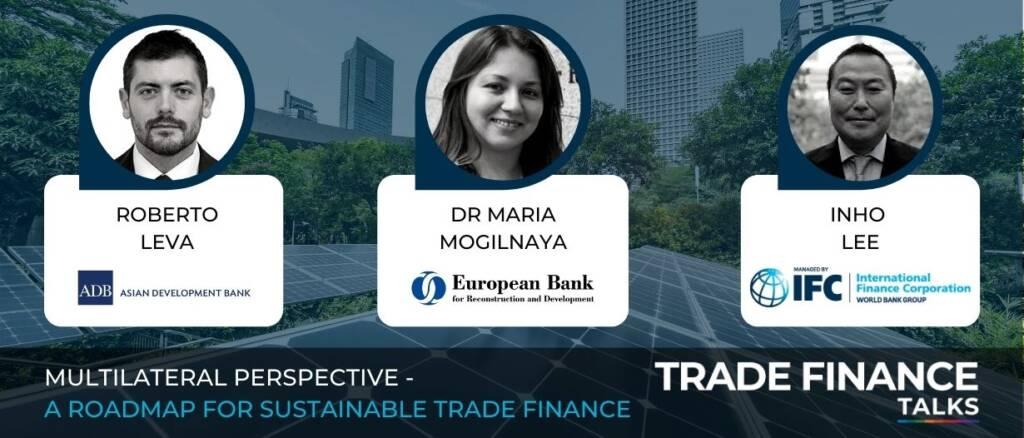 Sustainable Trade Finance Roadmap