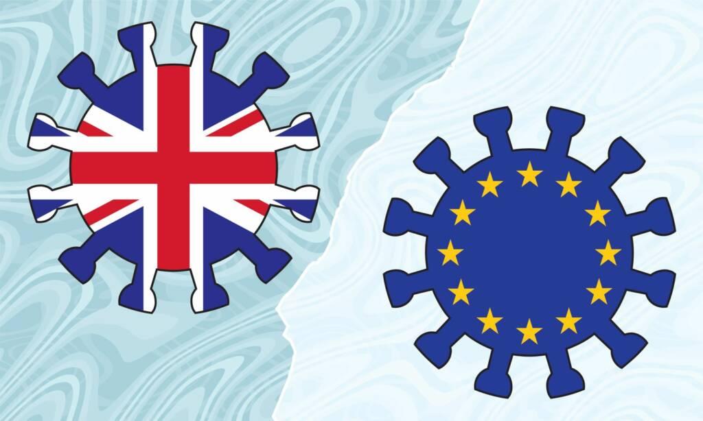 covid impact brexit