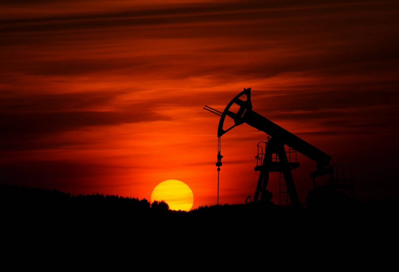 Petroleum Drilling